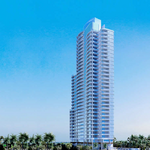 Explosion at Chateau Beach condo project in Sunny Isles Beach, injuries reported