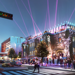 Plan for Downtown Arts and Cultural District gets new life