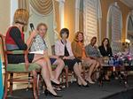 Who and what you missed at the Women Who Mean Business luncheon