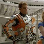 Box-office preview: 'The Martian' to blast off in top spot