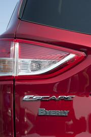 Year-to-date sales of the Escape are up 23 percent, to 156,626 vehicles through the end of June.
