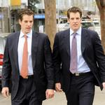 <strong>Winklevoss</strong> brothers win charter for bitcoin banking