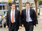 Winklevoss brothers win charter for bitcoin banking