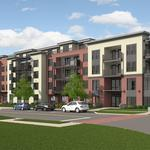 More retail, apartments coming to Excelsior Avenue in Saratoga Springs