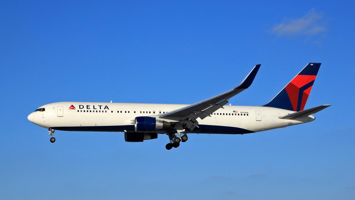 Delta Adds Nonstop Flights From Minneapolis To Rome Minneapolis St Paul Business Journal