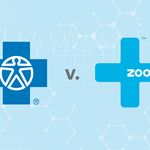 Blue Cross sues Zoom+ over logo