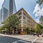Makeover will bring hotel rooms to Ivey's building uptown