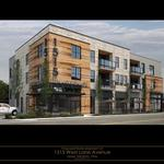 Luxury apartments, retail planned for Lane Avenue site in Upper Arlington