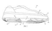 Nike patented a dance shoe on May 16.