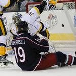 Blue Jackets drawing bigger on TV, smaller at gate in woeful start