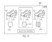 Nike engineers are also developing technology that lets consumers place orders directly with factories.