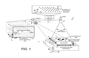 Nike patented technology on May 23 that uses lasers to create 3-D models that can be read by shoe-manufacturing tools.