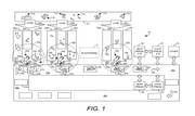 Nike's manufacturing patents, including this one, suggest Nike engineers are trying to figure out how to automate an entire factory.