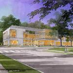 Carlyle Group CEO donates $25<strong>M</strong> to Duke University for new arts center