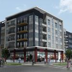 Next South End apartment complex ready to rise