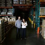 EO Products' founders persevere after divorce to build socially responsible products business