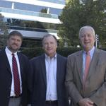 Lee and Associates taps two Colliers brokers