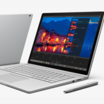 Microsoft unveils Surface Book, its first-ever laptop