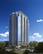 New luxury apartment tower planned near River Oaks