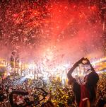 SFX Entertainment ends trading session with slight uptick