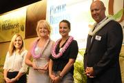 Retina Institute of Hawaii was recognized as a finalist in PBN's 2013 Healthiest Employers.