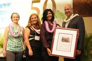 UnitedHealth Care Community & State was recognized as Hawaii's Healthiest Employer in the medium-size category.