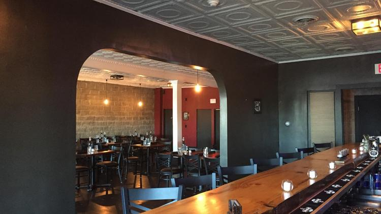 Il Faro Opened For Full Service This Week