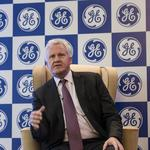 GE CEO on headquarters move: It's all about the 'ecosystem'