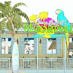 Jimmy <strong>Buffett</strong>'s Margaritaville opening restaurant at Mall of America (Images)