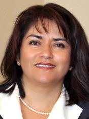 Lourdes Castro Ramirez, president and CEO of the San Antonio Housing Authority, says after nine long months of budget cuts triggered by sequestration, the Section 8 Housing Voucher Program has been restored.