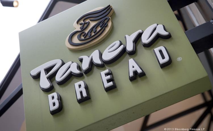 Panera Bread Co. was among the most-expensed restaurants in the third quarter, according to expense management software company Certify LLC.