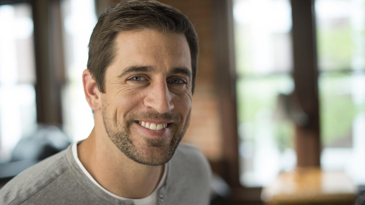 Aaron Rodgers ranks fifth in NFL mercial endorsements Forbes
