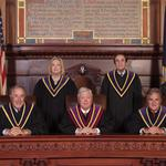 Pennsylvania Supreme Court hears arguments in two potentially precedent-setting natural gas cases