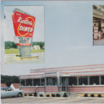 Portillo's in Brookfield will take you back to the 1950s heyday of Karter's Diner