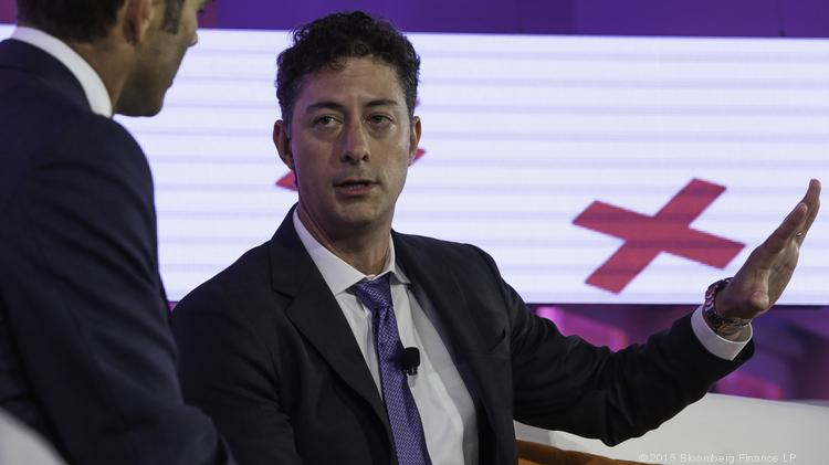 Activist hedge fund manager Jeff Smith takes over as chair of