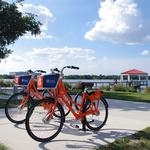 Last mile: 8 new Orlando bike share stations to debut