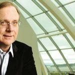 Paul Allen gives another $11M to Ebola, epidemic preparedness