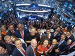 Pure Storage gets its post-IPO pop — thanks to EMC-Dell deal