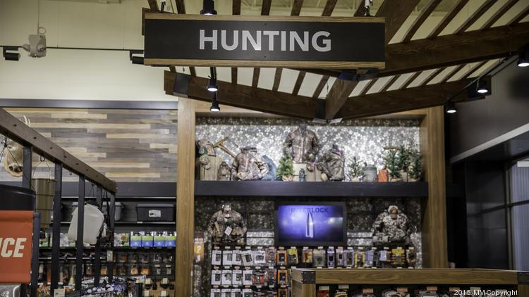 Legendary Whitetails has grown its online sales in competition against brick-and-mortar retailers.