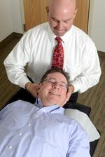 Bank aligns with chiropractic clinics