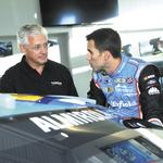 Can NASCAR teams shift to meet sport's new reality?