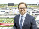 Charlotte Motor Speedway chief eyeing extreme makeover for racing complex