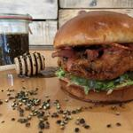 Angus Barn chef creates sandwich for PDQ restaurants to support mental health foundation