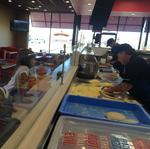 Domino's Pizza brings new concept to Tramway/Paseo corridor