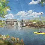 Residential developer pioneers new frontier south of Houston
