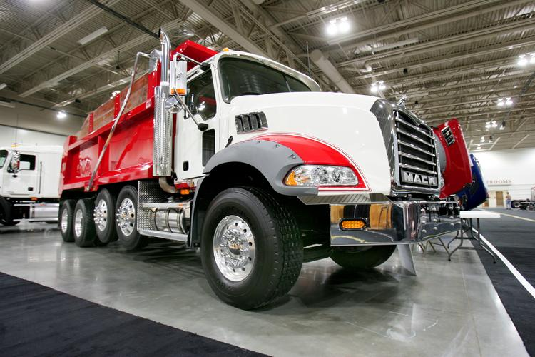 Heavy and tractor-trailer truck drivers are in high demand in Wisconsin, according to a Department of Workforce Development official.