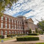 Meredith College receives record gift; will renovate iconic Johnson Hall