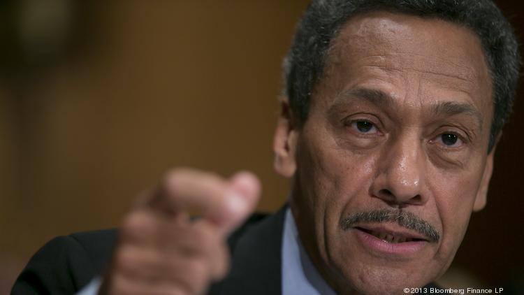 Federal Housing Finance Agency Director Mel Watt says Fannie Mae and Freddie Mac will continue to play a major role in the housing finance market until Congress decides what to do with these government-sponsored enterprises.