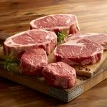 Retail Digest: Steak company 44 Farms lands first retail presence