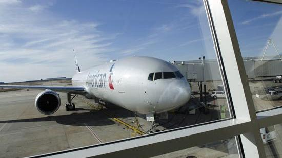 American Airlines Wins The Fight For Tokyo Haneda Route As